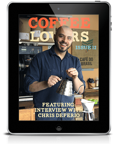 Coffee Lovers Magazine Issue 12