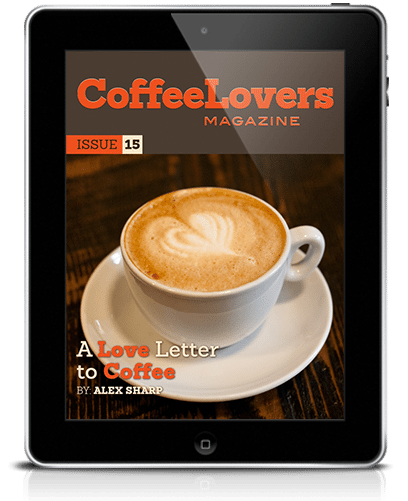 Issue 15 - Coffee Magazine