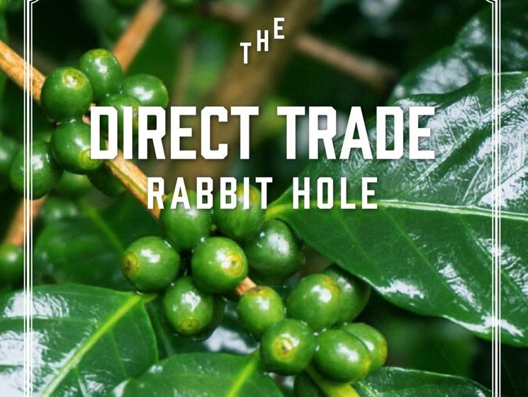 Coffee Magazine - Direct Trade