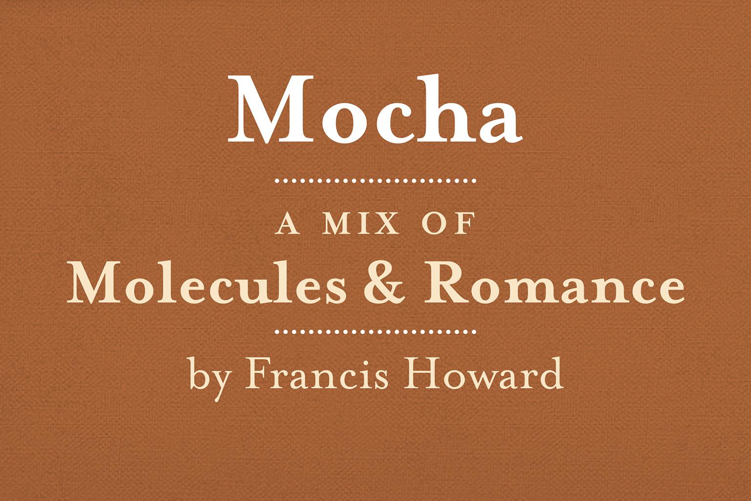 coffee magazine - mocha - romance - spicy - ibarra