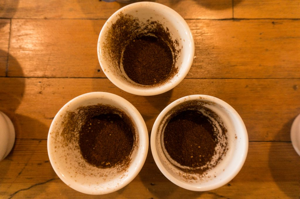 Coffee Cupping Cups