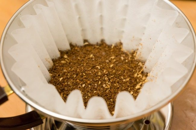 Kalita Wave Pour Over - Coffee Lovers Magazine