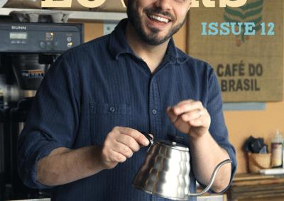 Issue 12 – November