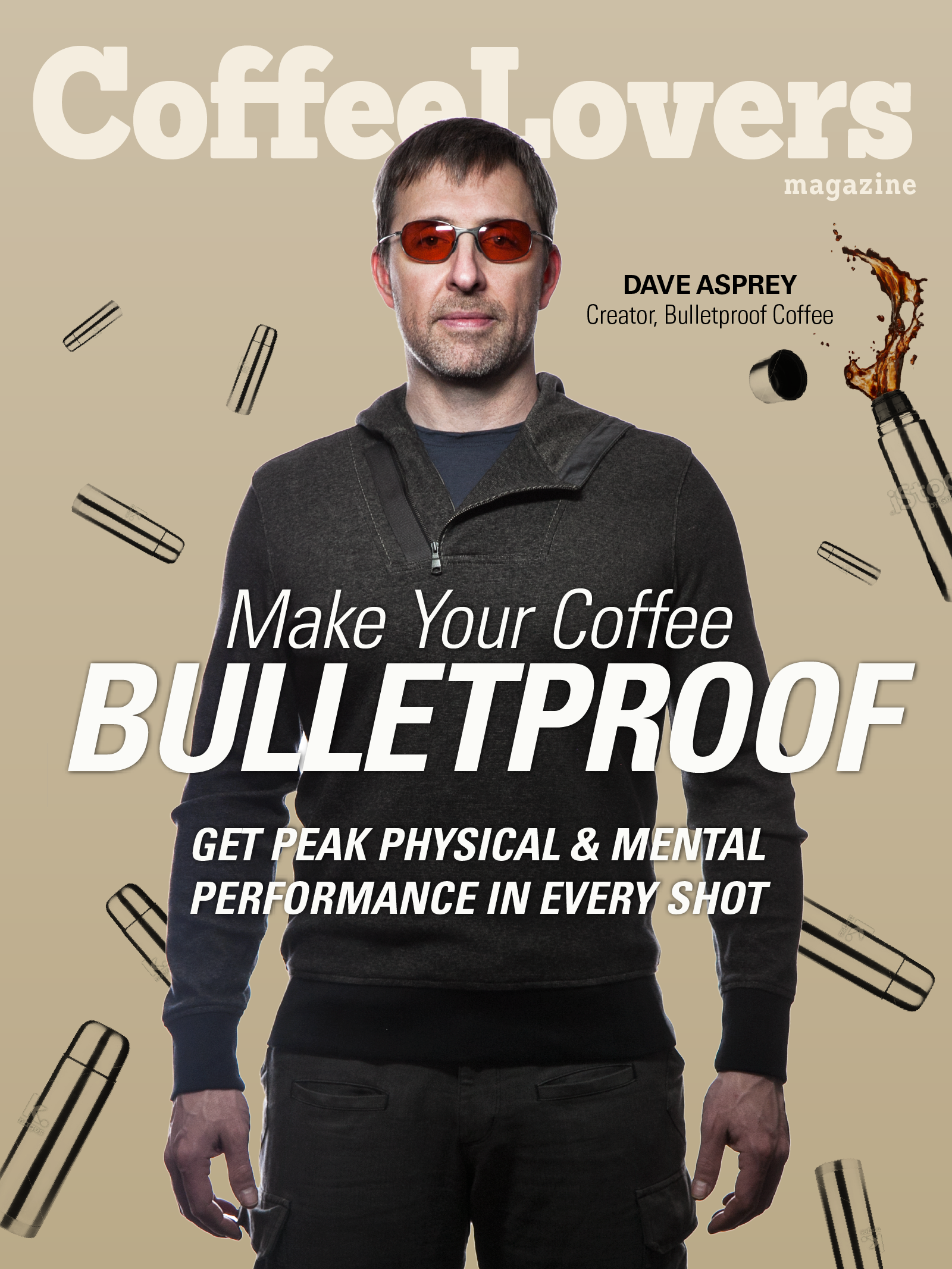 Issue 28 – Dave Asprey