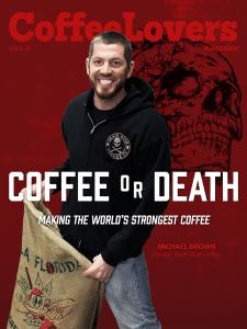 Death Wish Coffee - Coffee Lovers Magazine