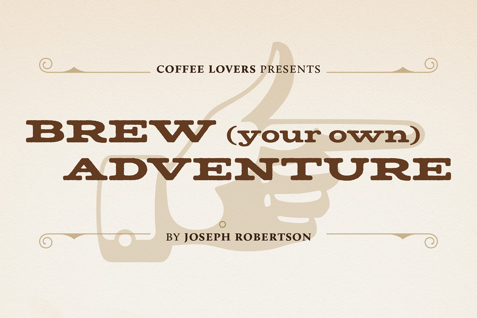 brewing guides - coffee lovers magazine - discover brew methods