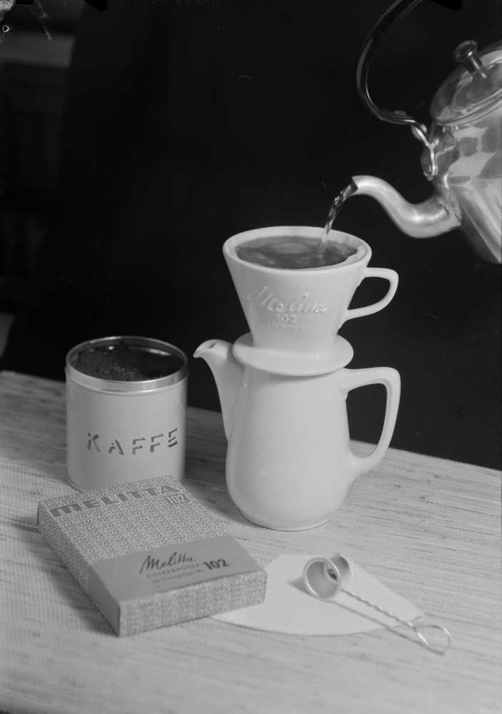 melitta - coffee magazine