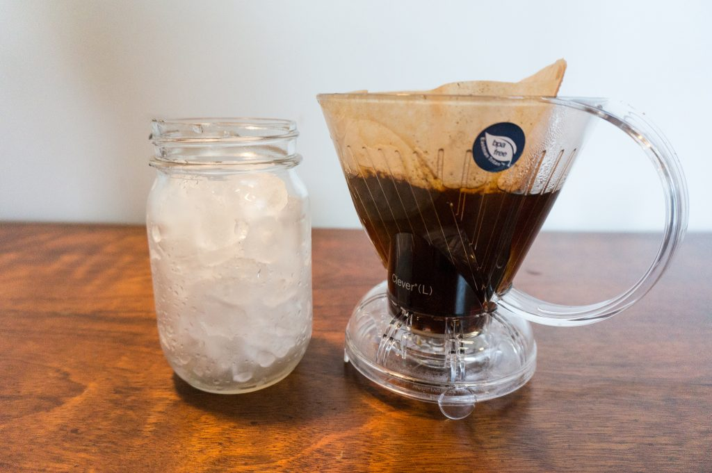 Clever Dripper Pour Over - Coffee Lovers Magazine