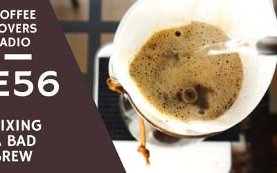 Fixing a Bad Brew – Troubleshooting Your Coffee Brewing