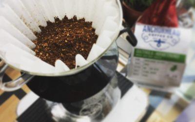 Home Brew: Kalita Wave Kit