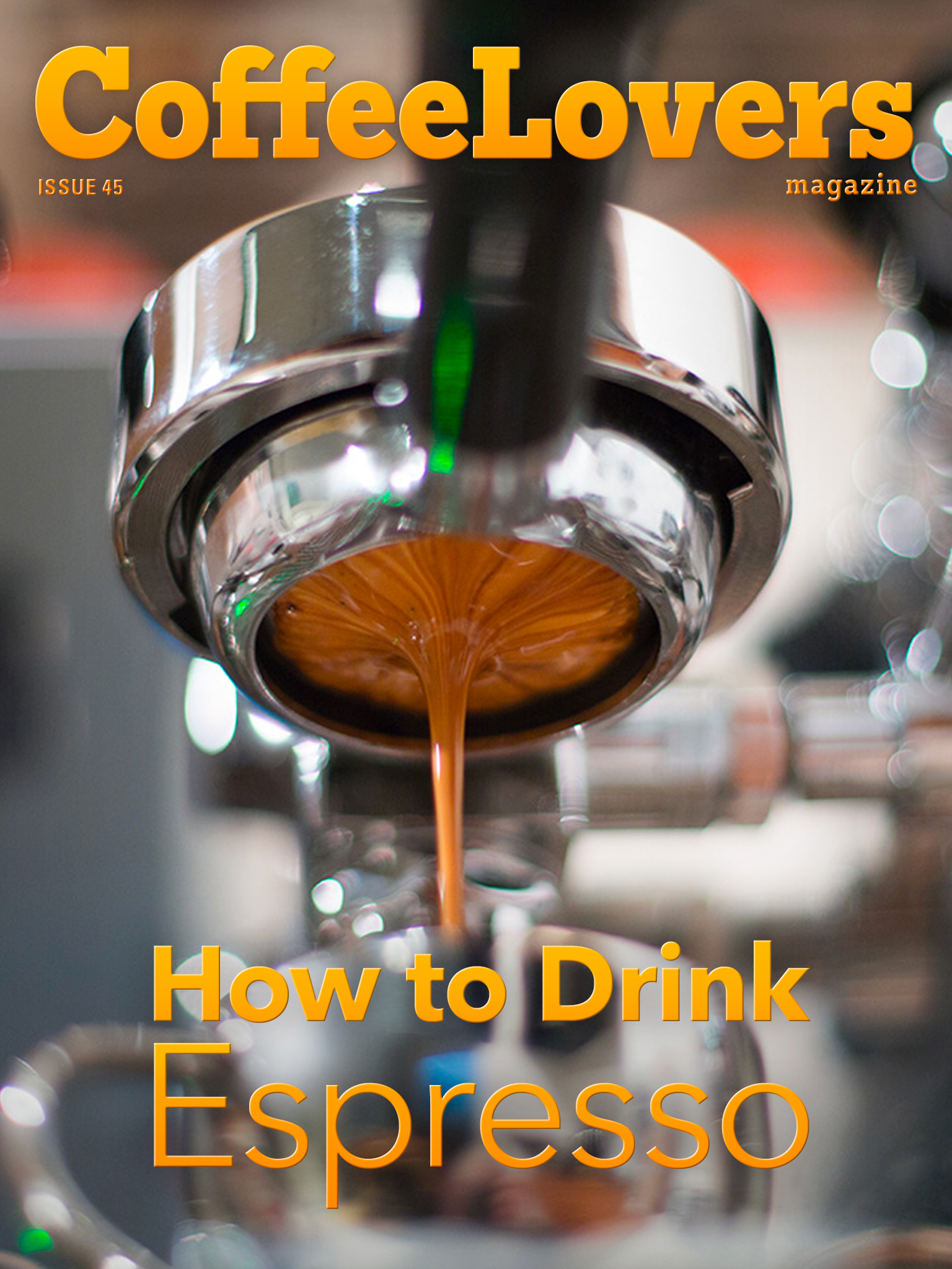 How to drink Espresso - Coffee Magazine
