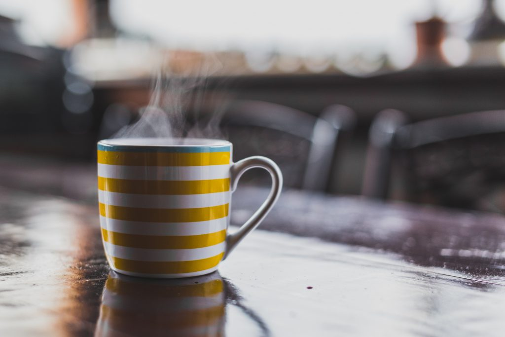 Mug of Coffee - coffee magazine