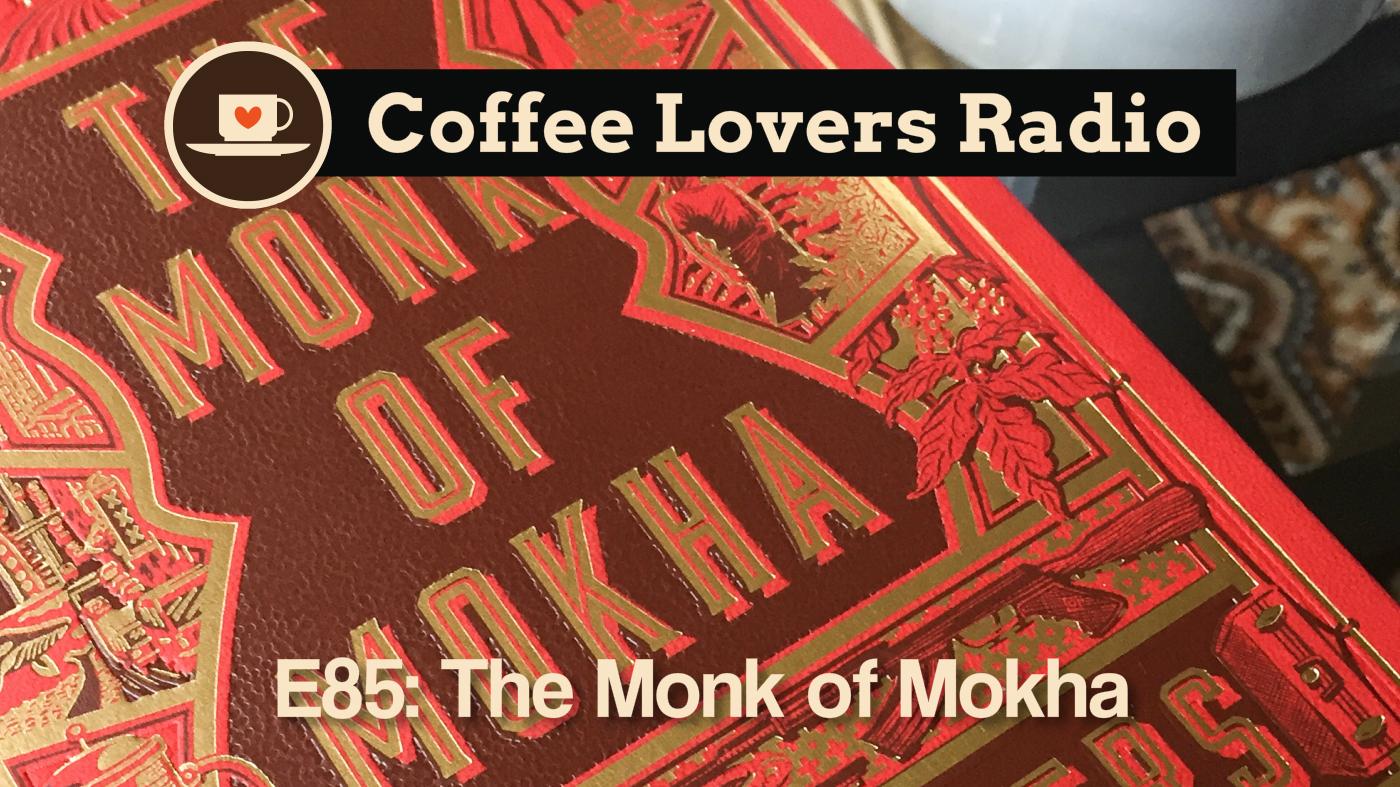 Coffee Lovers Radio E83 - Dark Roast