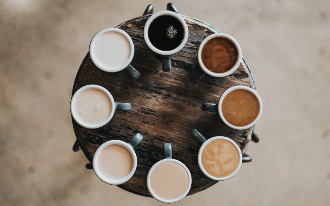 Strong Coffee – What Is It?